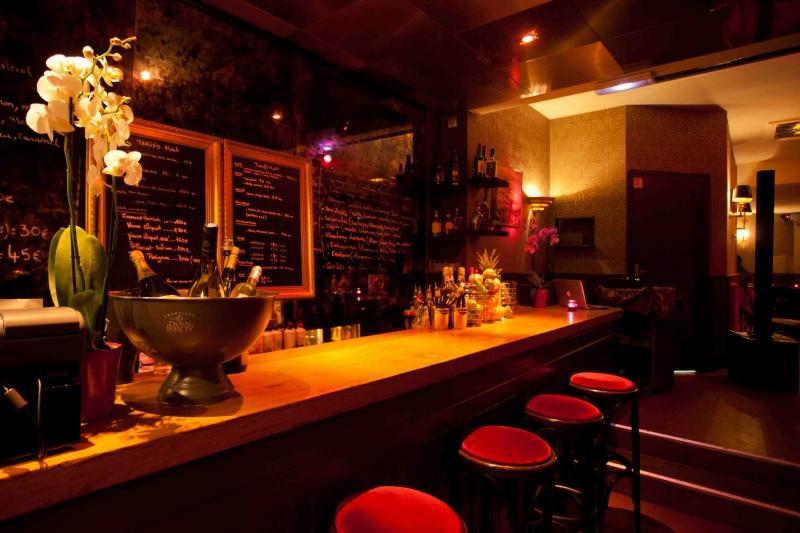 Restaurant  Rue Pierre Fontaine