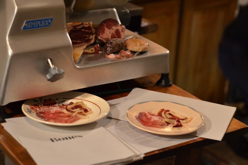 Le Fooding Restaurant Paris Eme