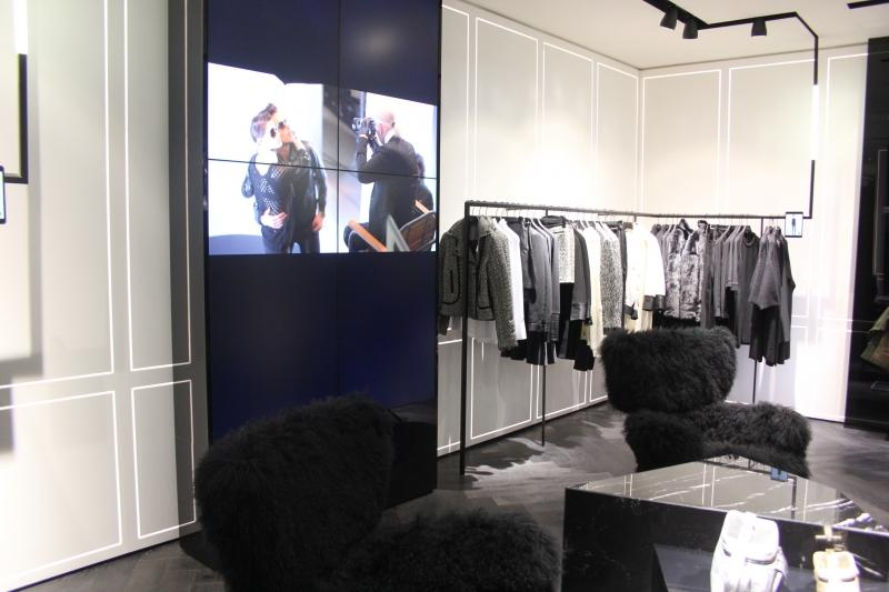 boutique lagerfeld paris