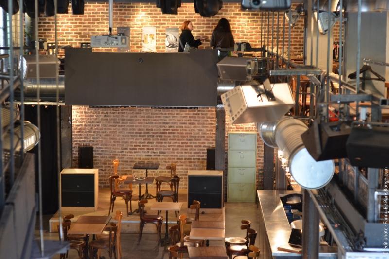Meuble Bar Caf Ef Bf Bd De Paris