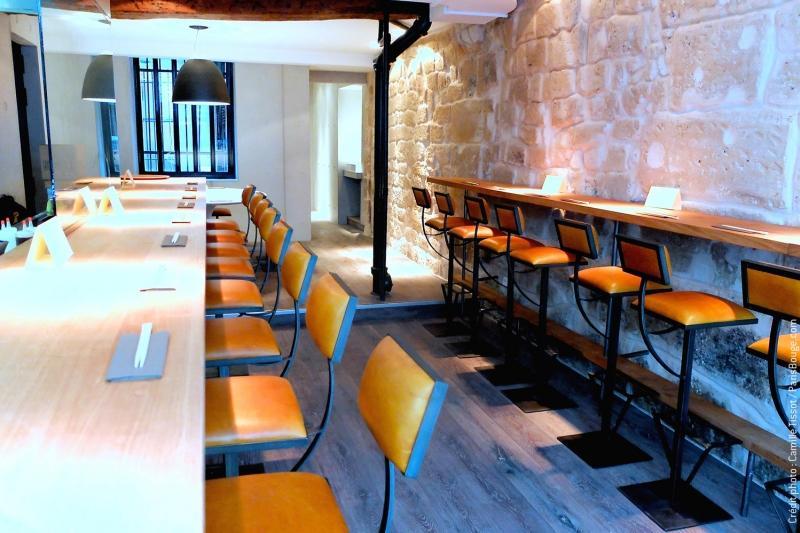 gyoza bar une nouvelle adresse dans le haut marais. Black Bedroom Furniture Sets. Home Design Ideas