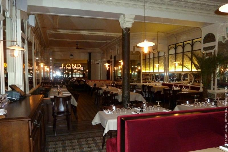 Restaurant Prix Moyens