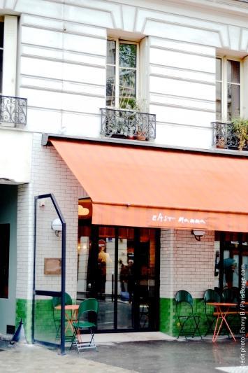 Cafe Rue Trousseau Faubourg Saint Antoine