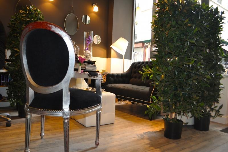 Coiffure pour femme de 60 ans et plus tchip coiffure a for Salon de coiffure paris 13