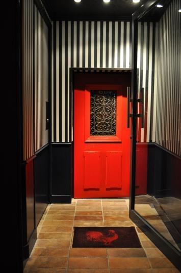 open the little red door. Black Bedroom Furniture Sets. Home Design Ideas