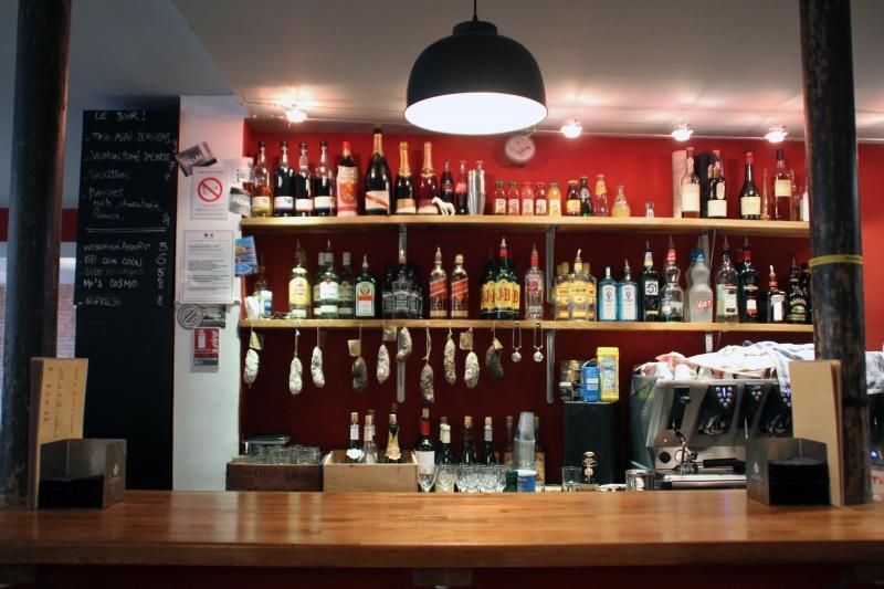 Restaurant Ouvert Ce Soir Rue De Nazareth
