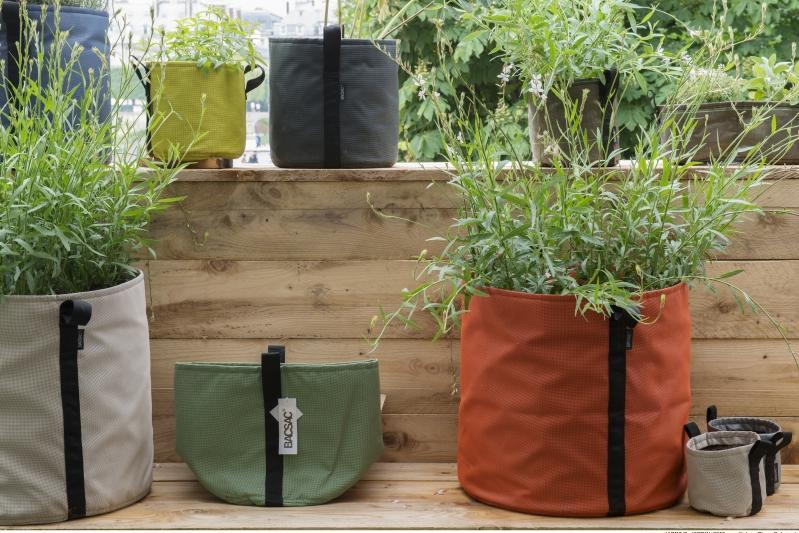jardins jardin le potager exp rimental en ville. Black Bedroom Furniture Sets. Home Design Ideas