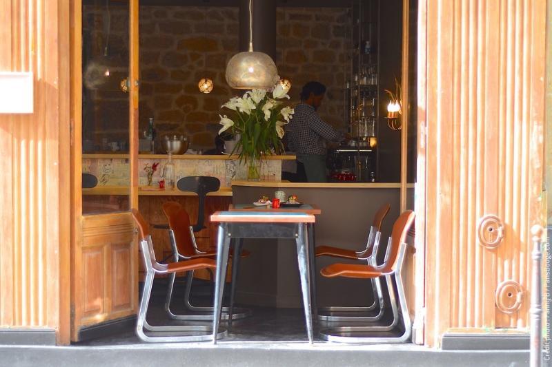S ma bistronomie japonaise dans le south marais - Restaurant japonais paris cuisine devant vous ...