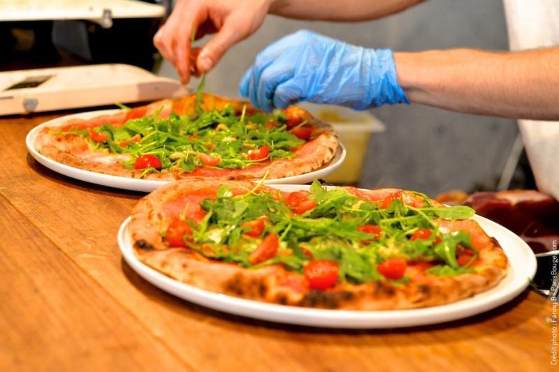 Roco La Pizzeria Que L On Ne Va Pas Oublier