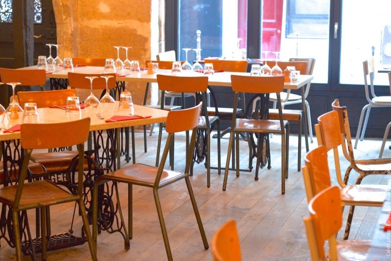 restaurant les pinces resto homard paris