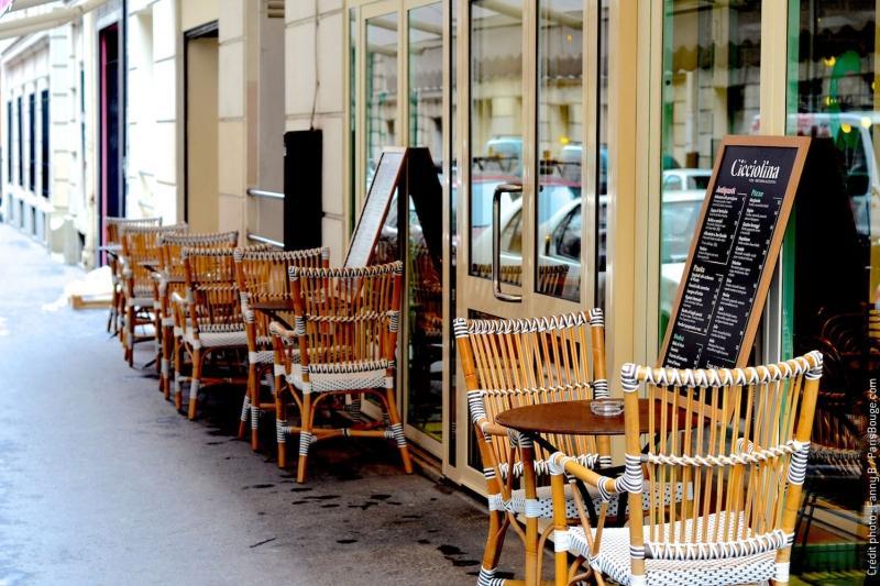 la cicciolina la pizzeria charmante du 11 me arrondissement. Black Bedroom Furniture Sets. Home Design Ideas