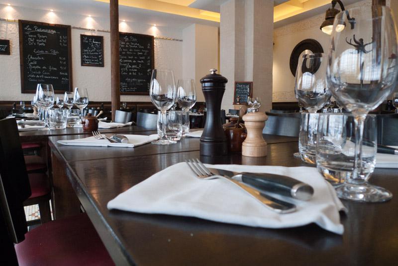 Restaurant L Ogre Paris  Ef Bf Bdme